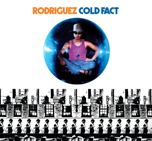 Rodriguez I Wonder cover art
