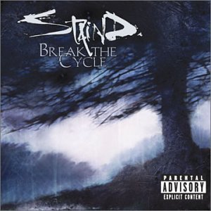 Staind It's Been Awhile cover art