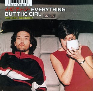 Everything But The Girl Good Cop Bad Cop cover art