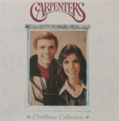 Carpenters Santa Claus Is Comin' To Town cover art