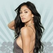 Nicole Scherzinger Baby Love cover art