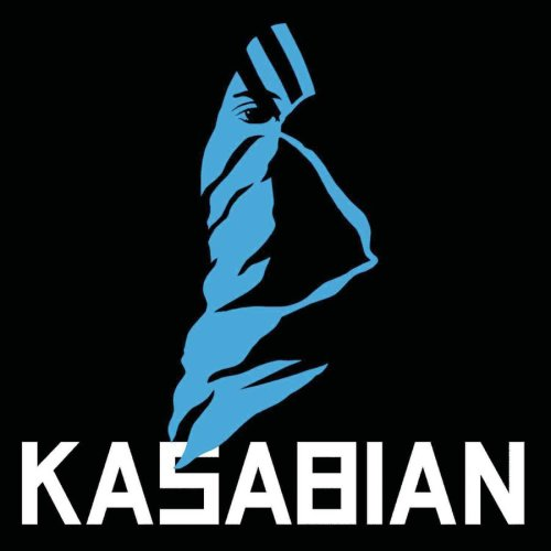 Kasabian Club Foot cover art