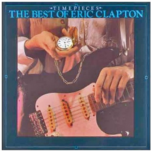 Eric Clapton (I) Get Lost cover art