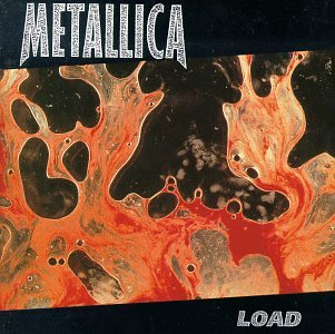 Metallica Bleeding Me cover art