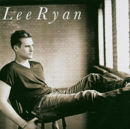 Lee Ryan When I Think Of You cover art