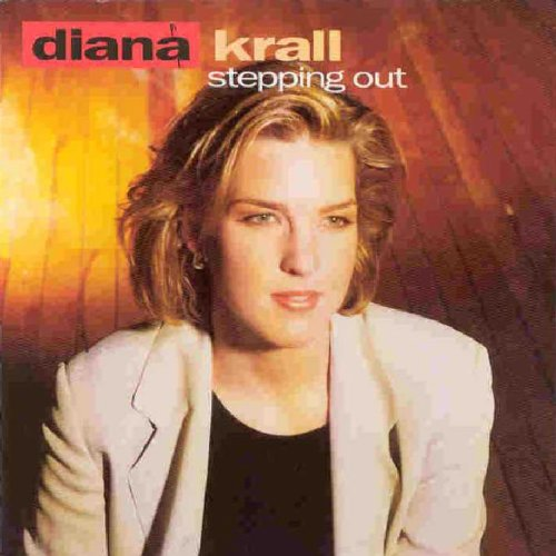 Diana Krall I'm Just A Lucky So And So cover art