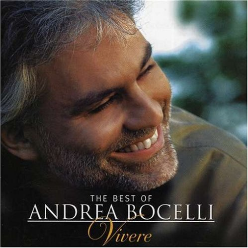 Andrea Bocelli When A Child Is Born (Soleado) (arr. Audrey Snyder) cover art