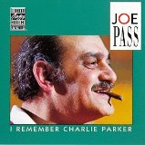 Summertime sheet music by Joe Pass