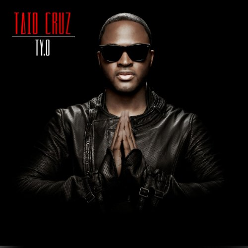 Taio Cruz Telling The World cover art