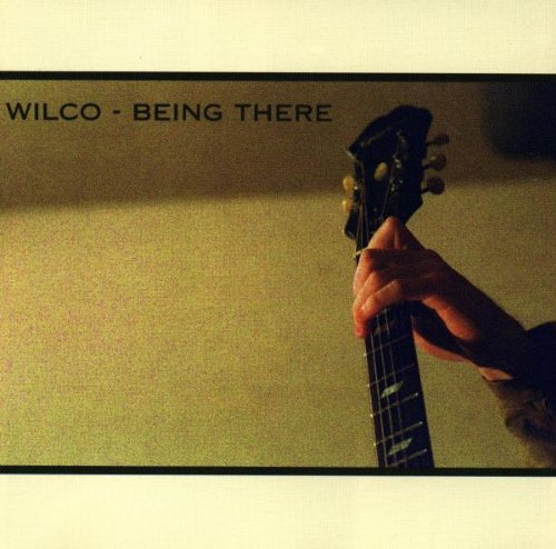 Wilco Kingpin cover art