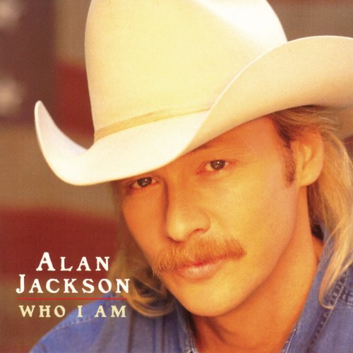 Alan Jackson Summertime Blues cover art