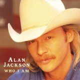 I Don't Even Know Your Name sheet music by Alan Jackson