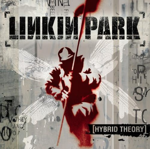 Linkin Park Points Of Authority cover art