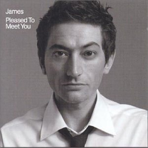 James Pleased To Meet You cover art