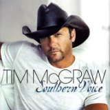 Southern Voice sheet music by Tim McGraw