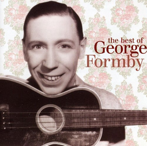 Auntie Maggie's Remedy Sheet Music By George Formby (Piano