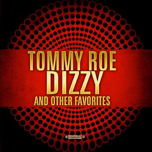 Tommy Roe Dizzy cover art