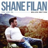 About You sheet music by Shane Filan