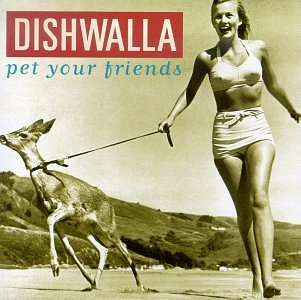 Dishwalla Counting Blue Cars cover art