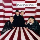 Theme From Ten sheet music by Wet Wet Wet