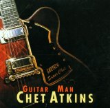 Trambone sheet music by Chet Atkins