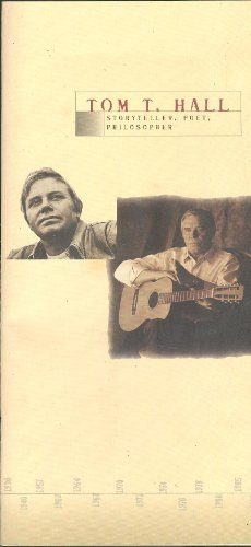 Tom T. Hall Old Dogs, Children And Watermelon Wine cover art