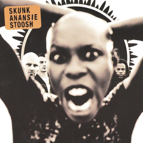 Skunk Anansie Hedonism (Just Because You Feel Good) cover art