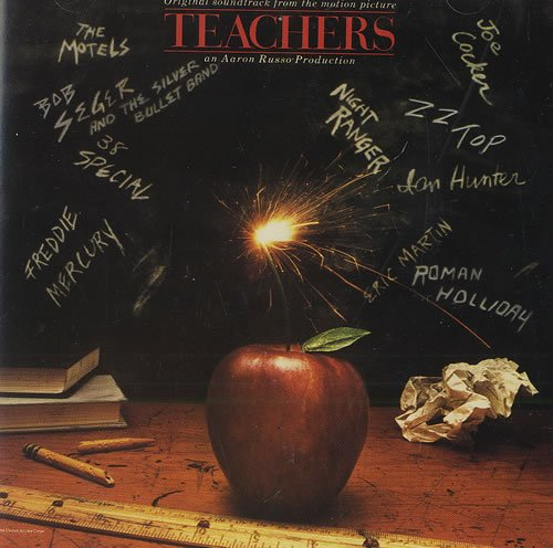 38 Special Teacher Teacher cover art