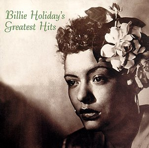Billie Holiday Am I Blue cover art