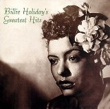 Am I Blue sheet music by Billie Holiday