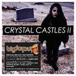 Celestica sheet music by Crystal Castles