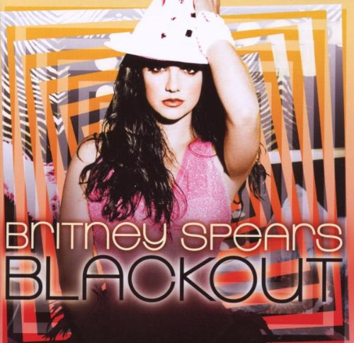 Britney Spears Ooh Ooh Baby cover art