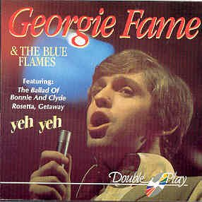 Georgie Fame & The Blue Flames Yeh Yeh cover art