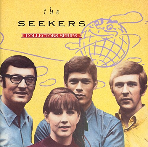The Seekers Georgie Girl cover art