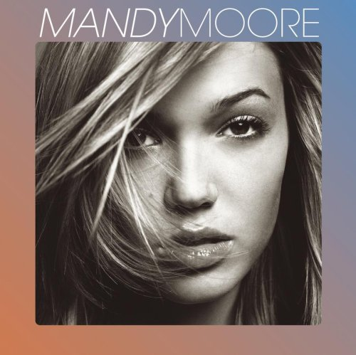 Mandy Moore Crush cover art