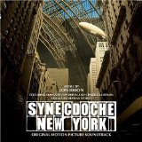 DMI Thing In Which New Information Is Introduced (from Synecdoche, New York) sheet music by Jon Brion