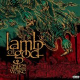 Laid To Rest sheet music by Lamb of God