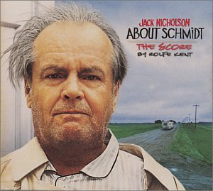 Rolfe Kent Missing Helen (from About Schmidt) cover art