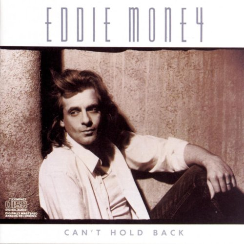 Eddie Money I Wanna Go Back cover art