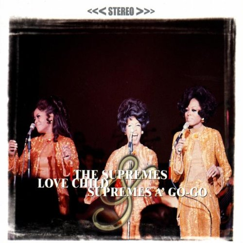 The Supremes Love Is Like An Itching In My Heart cover art