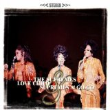 The Supremes:You Can't Hurry Love