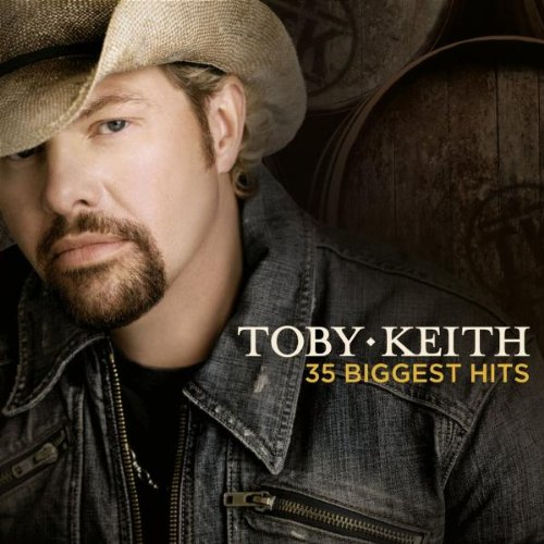 Toby Keith Beer For My Horses cover art