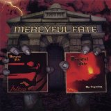 Evil sheet music by Mercyful Fate