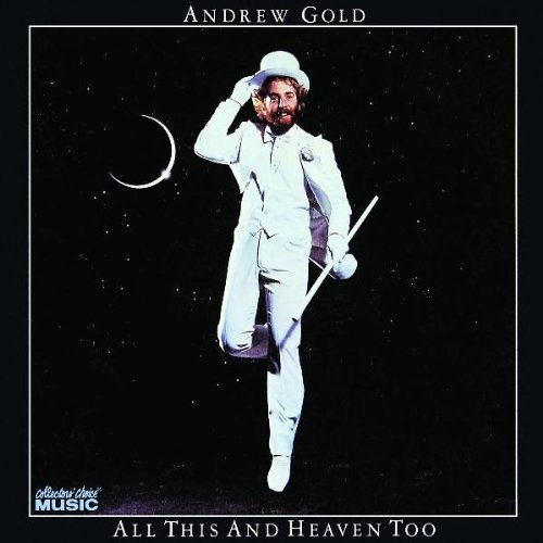 Andrew Gold Never Let Her Slip Away cover art