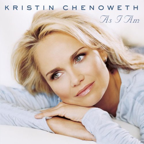 Kristin Chenoweth Taylor, The Latte Boy cover art
