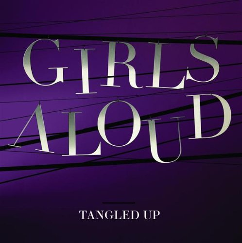 Girls Aloud Call The Shots cover art