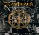 Dream Theater:Erotomania