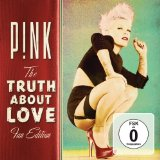 The Truth About Love sheet music by Pink
