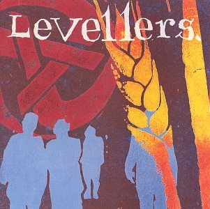The Levellers Julie cover art