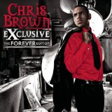 Forever sheet music by Chris Brown